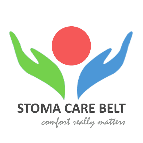 Stoma Care Belts